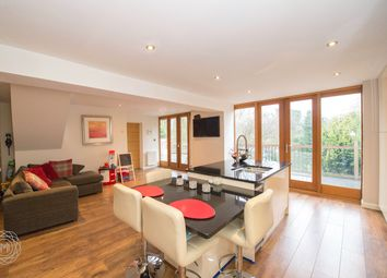 Thumbnail 3 bedroom detached house for sale in Welbeck Road, Worsley, Manchester