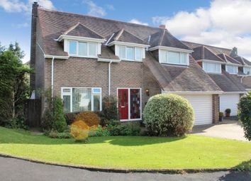 Thumbnail 5 bed detached house for sale in Town Farm Close, Bishopton, Stockton-On-Tees