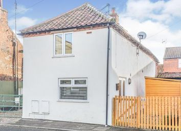 Thumbnail 2 bedroom semi-detached house for sale in Great Ryburgh, Fakenham, Norfolk