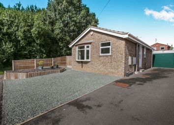 Thumbnail 2 bedroom detached bungalow for sale in Maypole Lane, Littleover, Derby