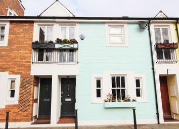 Thumbnail 2 bed terraced house for sale in Laurence Mews, London, London