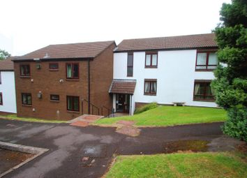 Thumbnail 2 bedroom flat for sale in Devonshire Drive, Portishead, Bristol
