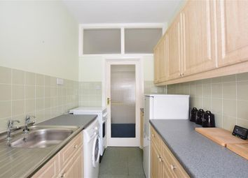 1 bed flat for sale in Radnor Park Avenue, Folkestone, Kent CT19