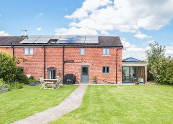 4 bed semi-detached house for sale in Gorse Lane, Astbury, Congleton CW12