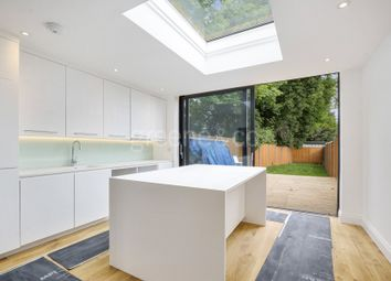 Thumbnail 3 bedroom terraced house for sale in Garth Road, London