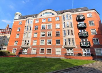 Thumbnail 1 bed flat to rent in Venice Court, Samuel Ogden St