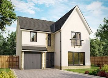 Thumbnail 4 bed property for sale in Haddington