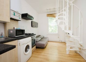 Thumbnail 1 bedroom maisonette to rent in Longridge Road, Earls Court