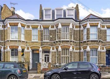 5 bed terraced house for sale in Irene Road, London SW6