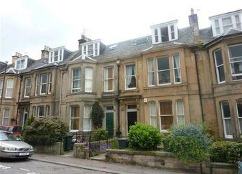 Thumbnail 3 bed flat to rent in Hartington Place, Edinburgh