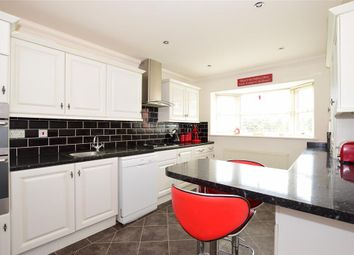 Thumbnail 4 bed detached house for sale in The Broadway, Totland Bay, Isle Of Wight