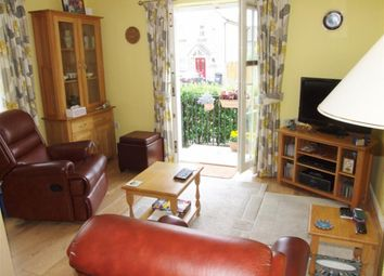 Thumbnail 2 bed flat for sale in Bishopdale Court, Savile Park, Halifax