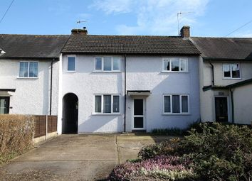 Thumbnail 3 bed terraced house for sale in Berkhampstead Road, Chesham, Buckinghamshire