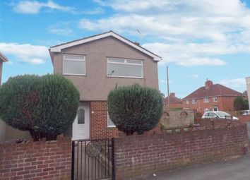 Thumbnail Property for sale in Hillside Road, Bristol, Somerset