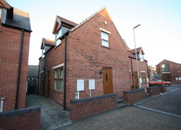 2 bed semi-detached house to rent in Mill Lane, Lincoln, Lincolnshire LN5
