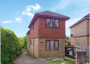 Thumbnail 4 bedroom flat for sale in New England Road, Haywards Heath
