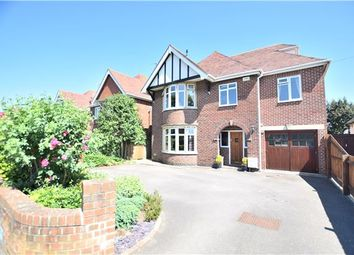 Thumbnail 6 bed detached house for sale in Estcourt Road, Gloucester