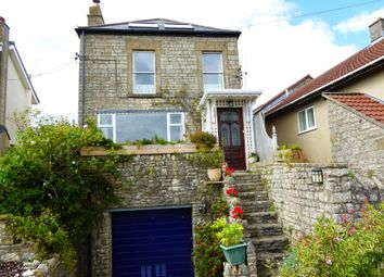 Thumbnail 4 bed detached house for sale in South Road, Timsbury, Bath