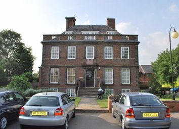 Thumbnail 2 bed flat to rent in Newton Hall Drive, Chester