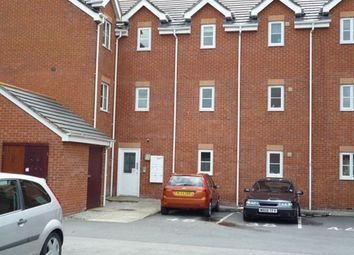 Thumbnail 2 bed flat to rent in Medway Court, St Helens, Merseyside