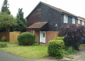 Thumbnail 1 bed terraced house to rent in Lansdowne Way, High Wycombe, Bucks