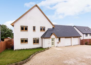Thumbnail 5 bed detached house for sale in Westfield Gardens, Kincardine, Alloa