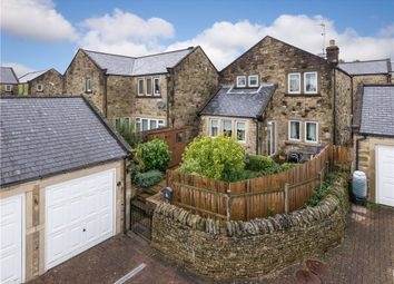 Thumbnail Detached house for sale in Ashton Court, Hellifield, Skipton, North Yorkshire
