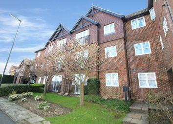 Thumbnail 2 bed flat for sale in Worth, Crawley, Sussex