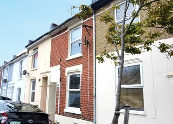 Thumbnail 2 bedroom terraced house to rent in Priory Road, Southsea