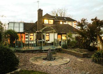 Thumbnail 5 bedroom detached house for sale in Ratfyn Road, Amesbury, Salisbury