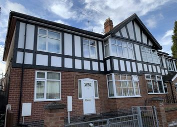Thumbnail 6 bed property to rent in Kimberley Road, Leicester
