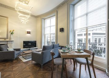 Thumbnail 1 bedroom flat for sale in Westbourne Street, London