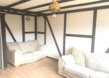 Thumbnail 3 bed terraced house to rent in Leven Walk, Bedford