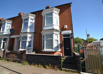 Thumbnail 3 bed end terrace house for sale in St. Marys Court, St. Marys Avenue, Braunstone, Leicester
