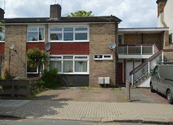 2 bed maisonette to rent in Summerley Street, London SW18
