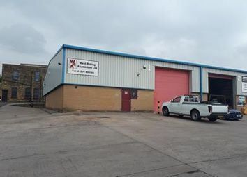 Thumbnail Light industrial to let in Unit 1, Young Street Industrial Estate, Young Street, Bradford, West Yorks