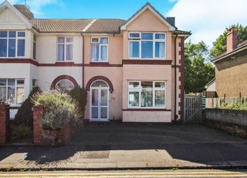 Thumbnail 3 bed end terrace house for sale in Ingmire Road, Eastville, Bristol