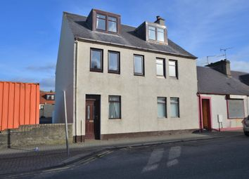 Thumbnail 4 bed end terrace house for sale in 199 Dalrymple Street, Girvan