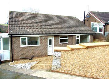 Thumbnail 3 bed detached bungalow for sale in Park View, Alfreton Road, Little Eaton, Derby