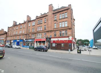 Thumbnail 2 bed flat for sale in 619, London Road, Flat 2-2, Glasgow