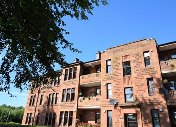 Thumbnail 4 bed flat for sale in 18 Gryffe Street, Glasgow