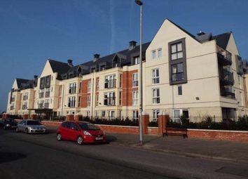 Thumbnail 1 bed property for sale in Cwrt Gloddaeth, Gloddaeth Street, Llandudno, Conwy