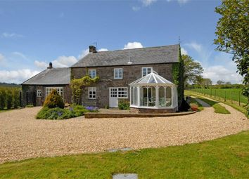 Thumbnail 5 bed detached house for sale in Trellech Grange, Chepstow, Monmouthshire