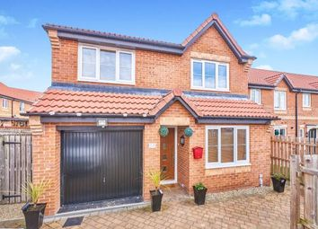 Thumbnail 4 bed detached house for sale in Tulip Avenue, Colburn, Catterick Garrison, North Yorkshire