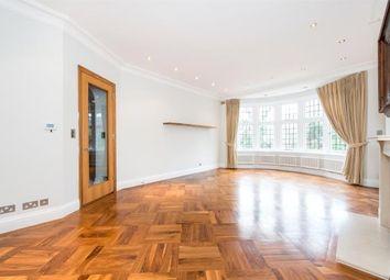 Thumbnail 2 bed flat for sale in Oakhill Avenue, Hampstead, London