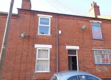 Thumbnail 2 bed terraced house to rent in Hartley Street, Lincoln