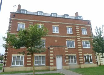 Thumbnail 2 bedroom flat to rent in Phoebe Way, Swindon, Wiltshire