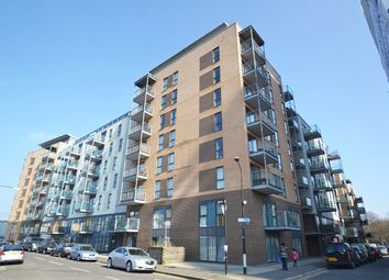 Thumbnail 2 bed flat for sale in Mercury House, 2 Jude Street, London, London