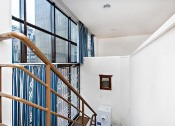 Thumbnail 1 bed flat to rent in Clare Street, City Of London