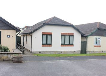 Thumbnail 2 bed detached bungalow for sale in Osborn Close, Ipplepen, Newton Abbot